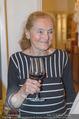 Wolfram Pirchner Buchpräsentation - Amalthea Verlag - Di 17.04.2018 - Erni Erna MANGOLD (Portrait)22