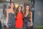Opening - Iazzetta Store - Do 19.04.2018 - Kattia VIDES, Gabriele IAZZETTA, Lena BR�DER25