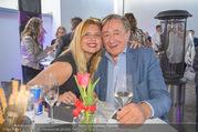 Opening - Iazzetta Store - Do 19.04.2018 - Dany Daniela KENNEDY, Richard LUGNER35