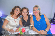 Opening - Iazzetta Store - Do 19.04.2018 - Monica WEINZETTL, Regina Gina FOLTYNEK, Gitta SAXX54