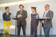 Pressekonferenz Esterhazy Wiener Sängerknaben - Muth - Fr 20.04.2018 - 2