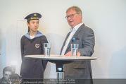 Pressekonferenz Esterhazy Wiener Sängerknaben - Muth - Fr 20.04.2018 - 4