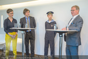 Pressekonferenz Esterhazy Wiener Sängerknaben - Muth - Fr 20.04.2018 - 5