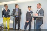Pressekonferenz Esterhazy Wiener Sängerknaben - Muth - Fr 20.04.2018 - 6