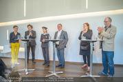 Pressekonferenz Esterhazy Wiener Sängerknaben - Muth - Fr 20.04.2018 - 7