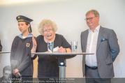 Pressekonferenz Esterhazy Wiener Sängerknaben - Muth - Fr 20.04.2018 - 8