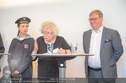 Pressekonferenz Esterhazy Wiener Sängerknaben - Muth - Fr 20.04.2018 - 9