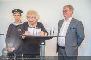 Pressekonferenz Esterhazy Wiener Sängerknaben - Muth - Fr 20.04.2018 - 10