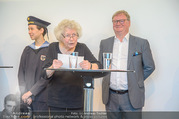 Pressekonferenz Esterhazy Wiener Sängerknaben - Muth - Fr 20.04.2018 - 11