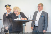 Pressekonferenz Esterhazy Wiener Sängerknaben - Muth - Fr 20.04.2018 - 12