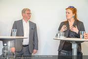 Pressekonferenz Esterhazy Wiener Sängerknaben - Muth - Fr 20.04.2018 - 13