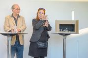 Pressekonferenz Esterhazy Wiener Sängerknaben - Muth - Fr 20.04.2018 - 14