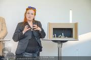 Pressekonferenz Esterhazy Wiener Sängerknaben - Muth - Fr 20.04.2018 - 15