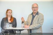 Pressekonferenz Esterhazy Wiener Sängerknaben - Muth - Fr 20.04.2018 - 16