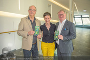 Pressekonferenz Esterhazy Wiener Sängerknaben - Muth - Fr 20.04.2018 - 21