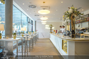 Al Banco Bar Opening - Erste Bank Campus - Di 24.04.2018 - Bar, Restaurant, Innenarchitektur8