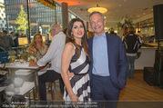 Al Banco Bar Opening - Erste Bank Campus - Di 24.04.2018 - Monika BALLWEIN, Andreas TREICHL24