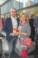 Al Banco Bar Opening - Erste Bank Campus - Di 24.04.2018 - Jürgen PEINDL, Nadja ONDRUSIK26