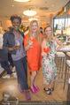 Al Banco Bar Opening - Erste Bank Campus - Di 24.04.2018 - Doretta CARTER, Elvira GEYER, DJane Colette54