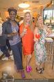 Al Banco Bar Opening - Erste Bank Campus - Di 24.04.2018 - Doretta CARTER, Elvira GEYER, DJane Colette55