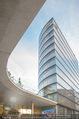 Al Banco Bar Opening - Erste Bank Campus - Di 24.04.2018 - Erste Bank Campus Architektur58