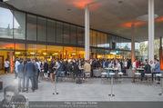 Al Banco Bar Opening - Erste Bank Campus - Di 24.04.2018 - 59