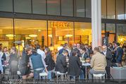 Al Banco Bar Opening - Erste Bank Campus - Di 24.04.2018 - 60