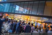 Al Banco Bar Opening - Erste Bank Campus - Di 24.04.2018 - Al Bance Bar von außen63