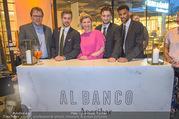 Al Banco Bar Opening - Erste Bank Campus - Di 24.04.2018 - 66