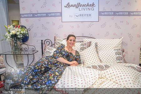 Lena Hoschek Kollektion - Betten Reiter - Mi 25.04.2018 - Lena HOSCHEK11