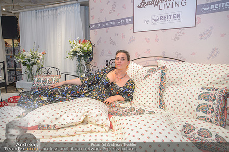 Lena Hoschek Kollektion - Betten Reiter - Mi 25.04.2018 - Lena HOSCHEK13