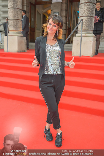 Amadeus Austria Music Awards 2018 - Volkstheater - Do 26.04.2018 - Evelyn VYSHER4