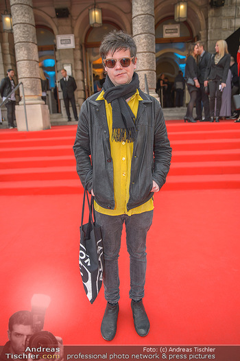 Amadeus Austria Music Awards 2018 - Volkstheater - Do 26.04.2018 - NINO aus Wien7