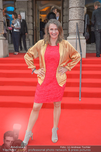 Amadeus Austria Music Awards 2018 - Volkstheater - Do 26.04.2018 - Birgit DENK8