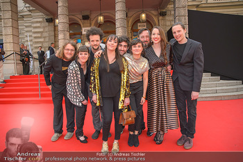 Amadeus Austria Music Awards 2018 - Volkstheater - Do 26.04.2018 - 9