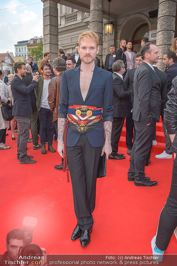 Amadeus Austria Music Awards 2018 - Volkstheater - Do 26.04.2018 - Thomas KIRCHGRABNER35