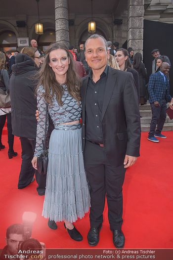 Amadeus Austria Music Awards 2018 - Volkstheater - Do 26.04.2018 - 60