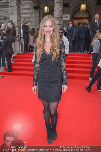 Amadeus Austria Music Awards 2018 - Volkstheater - Do 26.04.2018 - ZOE STRAUB62