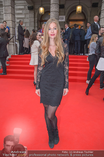 Amadeus Austria Music Awards 2018 - Volkstheater - Do 26.04.2018 - ZOE STRAUB63