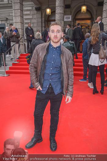 Amadeus Austria Music Awards 2018 - Volkstheater - Do 26.04.2018 - Nathan TRENT75