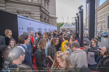 Amadeus Austria Music Awards 2018 - Volkstheater - Do 26.04.2018 - 80