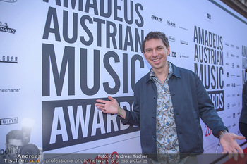 Amadeus Austria Music Awards 2018 - Volkstheater - Do 26.04.2018 - Julian LE PLAY86