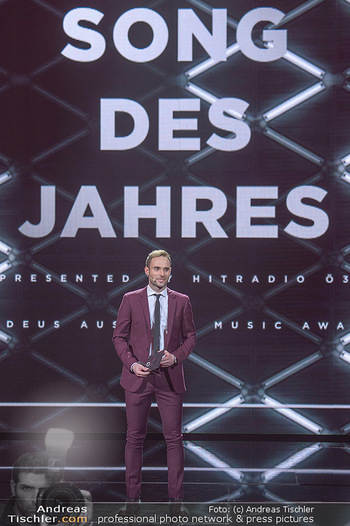 Amadeus Austria Music Awards 2018 - Volkstheater - Do 26.04.2018 - Benny HÖRTNAGL104