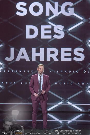 Amadeus Austria Music Awards 2018 - Volkstheater - Do 26.04.2018 - Benny H�RTNAGL104
