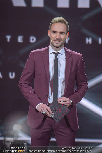 Amadeus Austria Music Awards 2018 - Volkstheater - Do 26.04.2018 - Benny HÖRTNAGL105