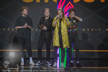 Amadeus Austria Music Awards 2018 - Volkstheater - Do 26.04.2018 - Farewell dear Ghost136