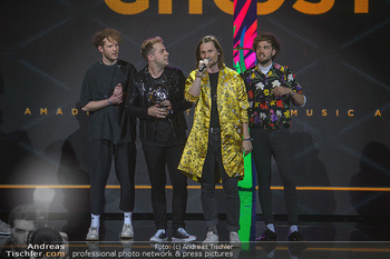 Amadeus Austria Music Awards 2018 - Volkstheater - Do 26.04.2018 - Farewell dear Ghost137