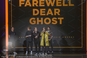 Amadeus Austria Music Awards 2018 - Volkstheater - Do 26.04.2018 - Farewell dear Ghost138