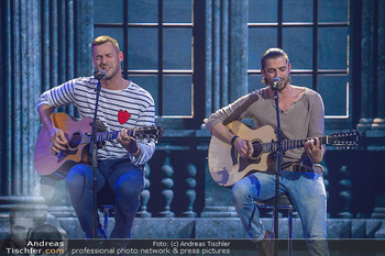 Amadeus Austria Music Awards 2018 - Volkstheater - Do 26.04.2018 - PIZZERA & und JAUS144