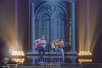 Amadeus Austria Music Awards 2018 - Volkstheater - Do 26.04.2018 - PIZZERA & und JAUS145